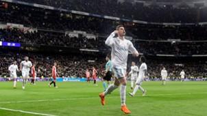 Cristiano Ronaldo Real Madrid LaLiga 18032018