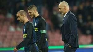 Pioli Inter Serie A