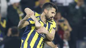 Alper Potuk Fenerbahce goal celebration 232018