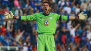 Jesús Corona Cruz Azul 290318