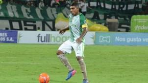 Elkin Blanco - Atlético Nacional 2017