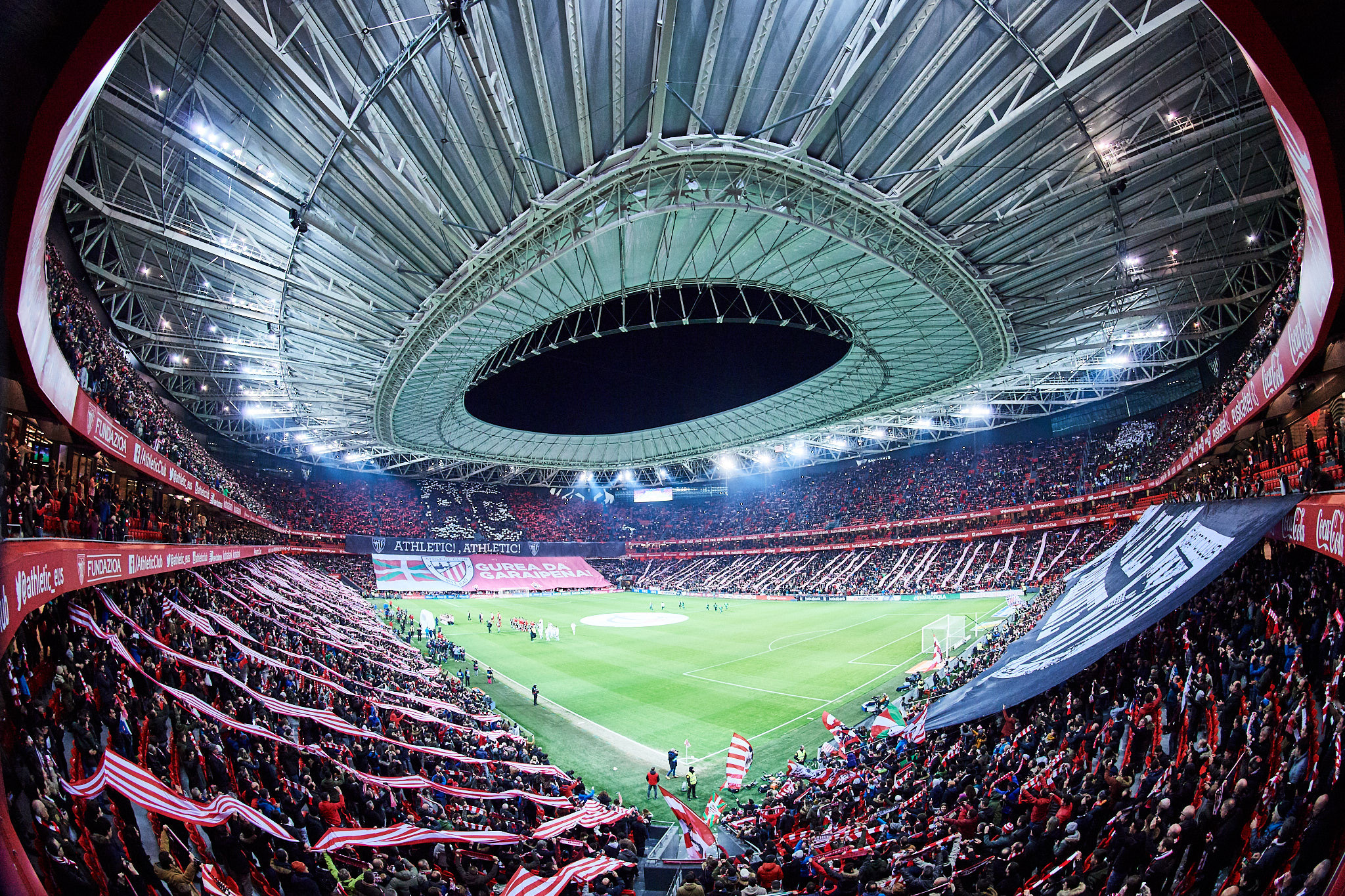 كاتدرائية كرة القدم