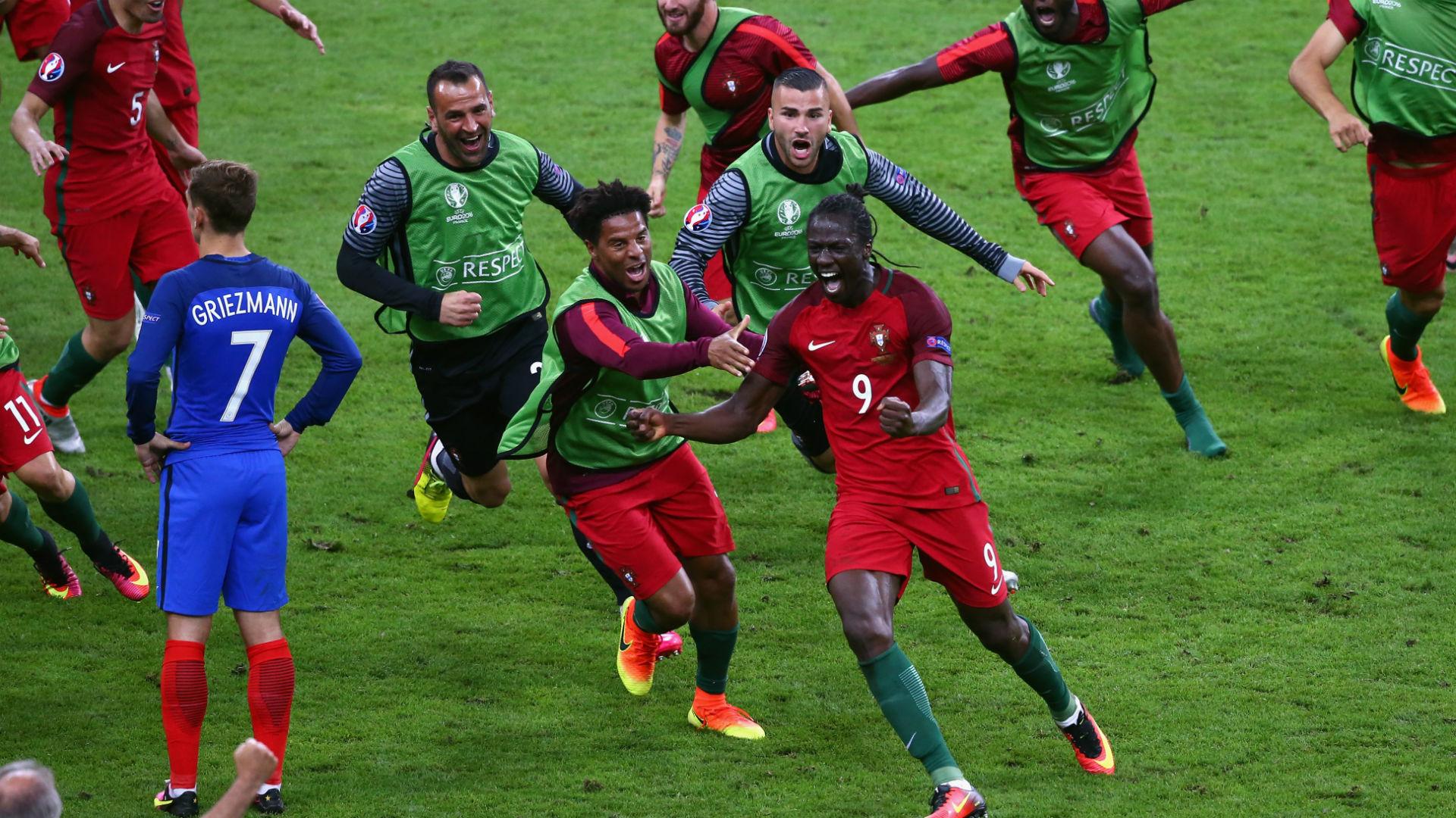 Confederations Cup, Moreno in gol col Portogallo
