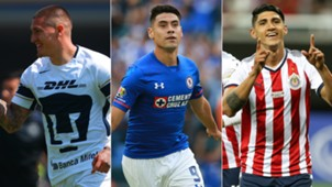 Clausura 2018 Liga MX