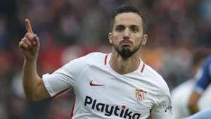 Pablo Sarabia Sevilla 2018-19