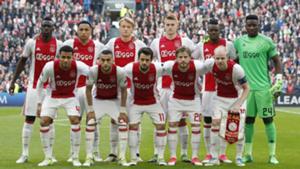 AFC Ajax 352017