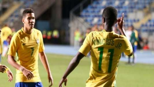 Vinicius e Paulinho