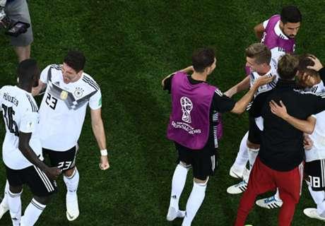 DFB-Team: Hut ab vor dieser Moral!