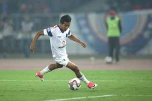 Lallianzuala Chhangte Delhi Dynamos Jamshedpur FC ISL 2018-19