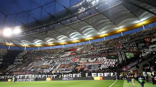 Eintracht Frankfurt in Europa-League-Quali gegen Tallinn