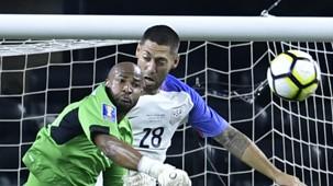 Clint Dempsey USA Costa Rica