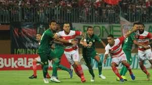 Madura United - Persebaya Surabaya (06042019)