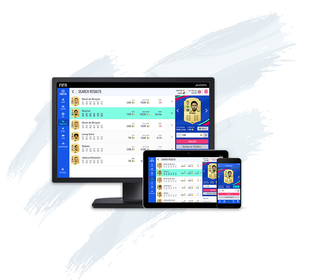 How to trade in FIFA 19 Ultimate Team & top coin-making tips