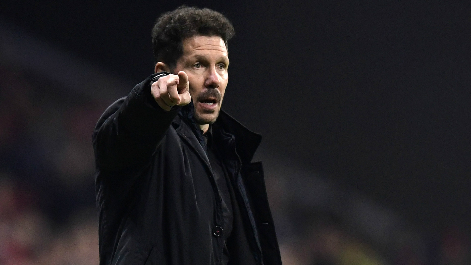 Champions League, Simeone: