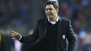 Marcelo Gallardo Racing River Copa Libertadores octavos de final 09082018