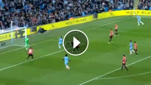 video aguero manchester city united 27042017