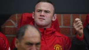 Rooney, ManU Anderlecht, 21042017