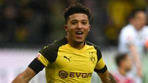 Klopp: We wanted Sancho at Liverpool, but English clubs don't sell to competitors