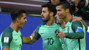 Portugal Russia Confederations Cup 2017
