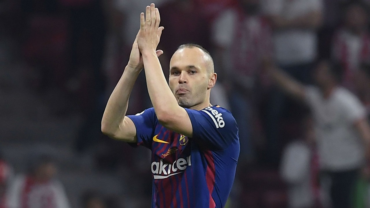Image result for iniesta