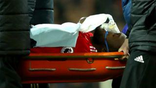 Romelu Lukaku Manchester United Southampton