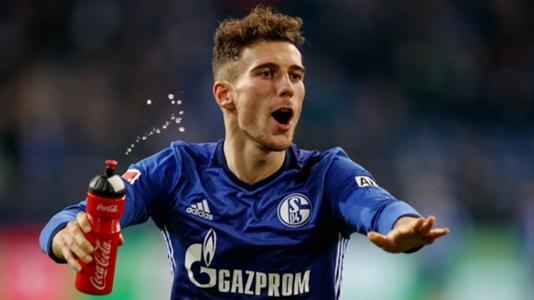 Bayern confirm interest in Schalke star Goretzka