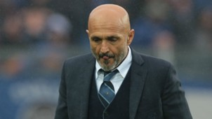 Spalletti Atalanta Inter