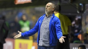 Mano Menezes Boca Cruzeiro Libertadores 19092018