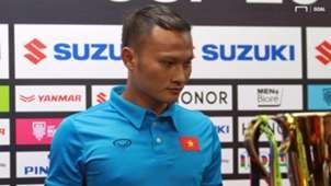Trong Hoang AFF Suzuki Cup 2018