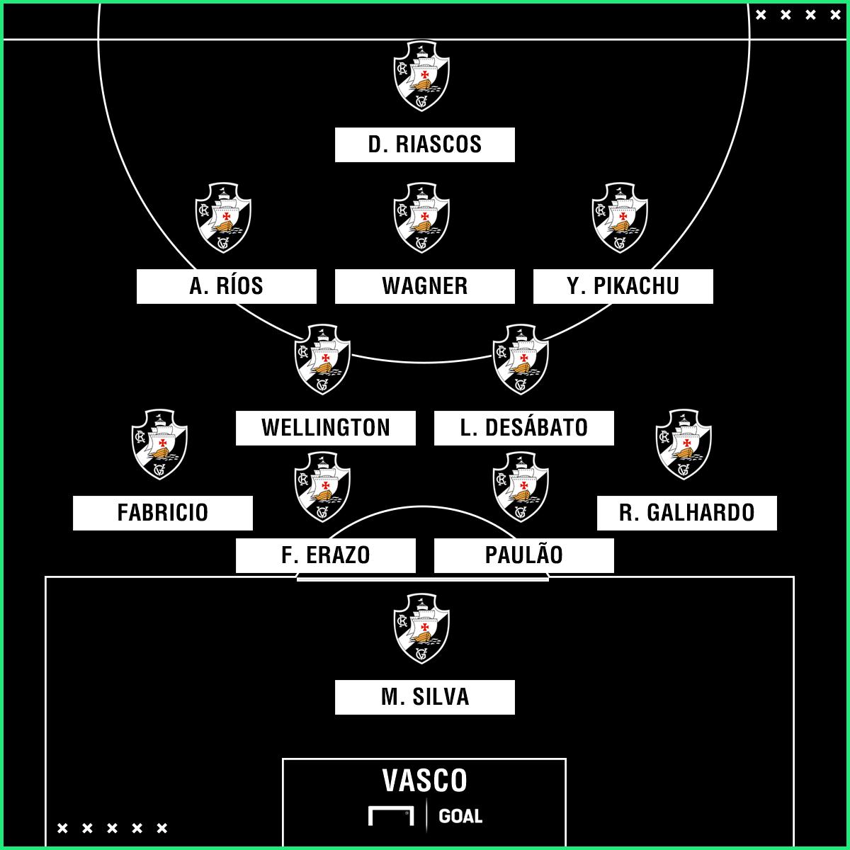 Vasco Racing | GFX | 18042018