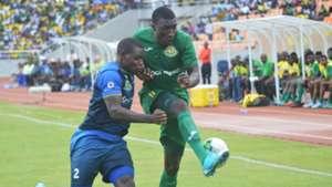 Donald Ngoma - Yanga v Singida United