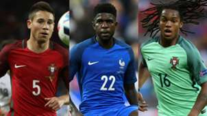 Euro 2016 Young Player of the Tournament