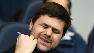 Mauricio Pochettino Tottenham v Stoke
