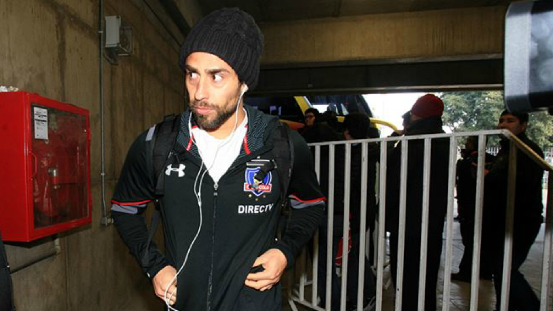 ¿Vuelve Jorge Valdivia a la Selección chilena?