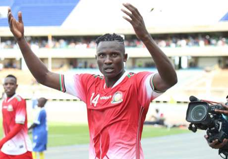 Afcon: Six CECAFA strikers who could be Golden Boot dark horses