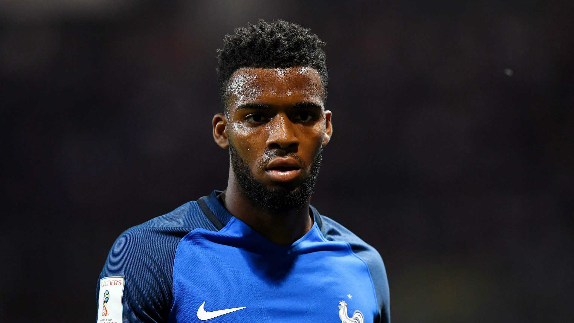 Thomas Lemar France