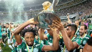 Ze Roberto Palmeiras