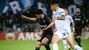 Correa Lazio Marseille