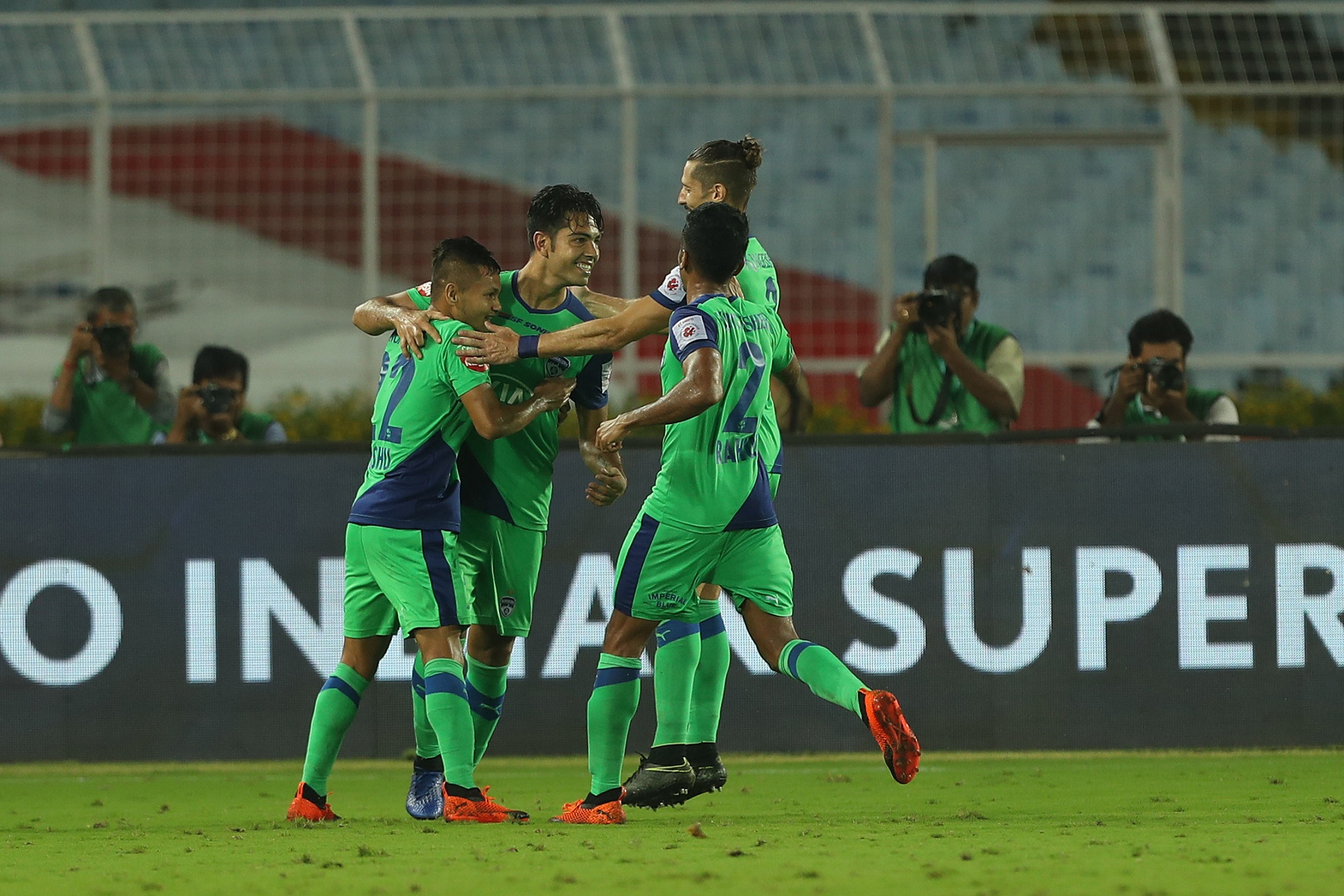 ATK Bengaluru FC