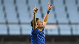 Riccardo Orsolini Italy U20