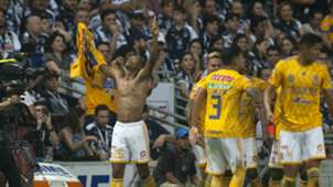 Luis Quinones Tigres