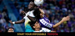 Doan Van Hau Ha Noi Yangon United AFC Cup 2019