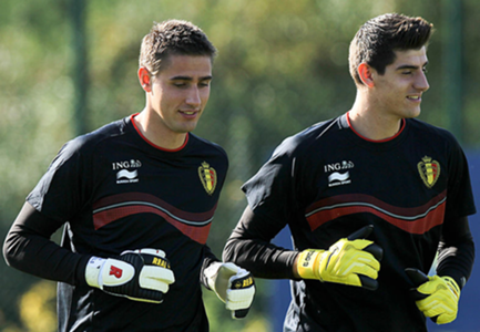 Courtois and Casteels