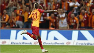 Henry Onyekuru - Galatasaray vs. Goztepe, Super Lig, August 19