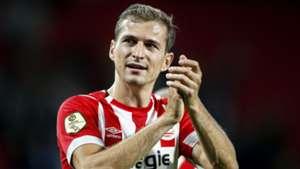 Daniel Schwaab, PSV, Eredivisie 09012018