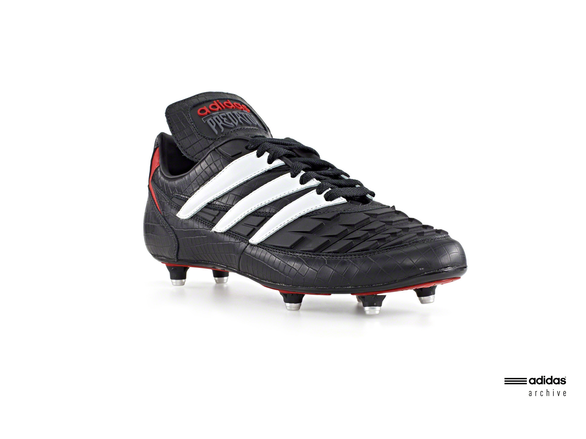 Adidas Predator: Every edition of the world-famous boot ...