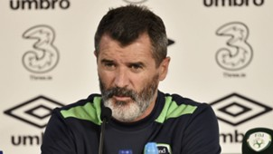 Roy Keane Republic of Ireland 20062016