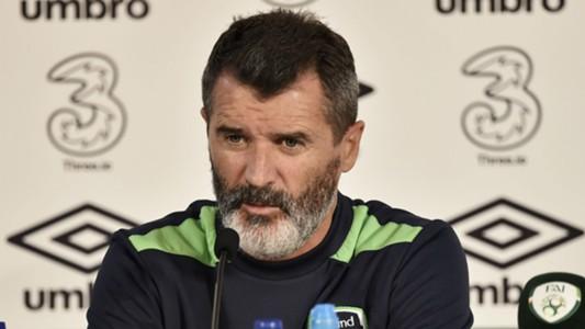 Roy Keane Republic of Ireland 20062016