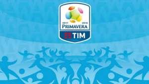 Logo Campionato Primavera 2017/2018