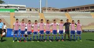 Paraguay U17 (Paraguay) 05-04-19